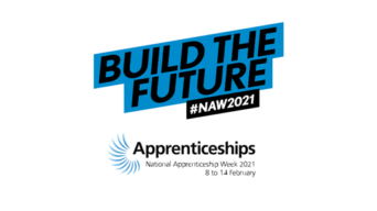 #NAW2021 Meet the Apprentices – Milly